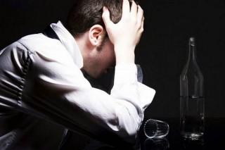 В алкоголизме виноваты гены