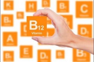Повышение уровня витамина B12 может привести к раку