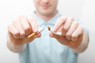 Бросить курить поможет магнитная стимуляция мозга