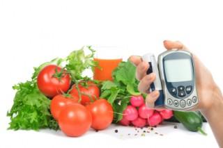 Кислотное питание приводит к сахарному диабету