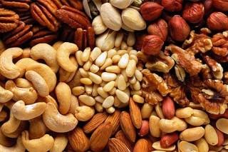 Орехи помогают сердцу и спасают от онкологии