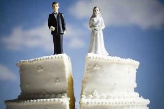Школьные снимки предсказывают развод в будущем