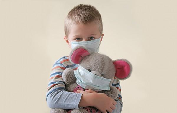 Профилактика гриппа у детей и взрослых