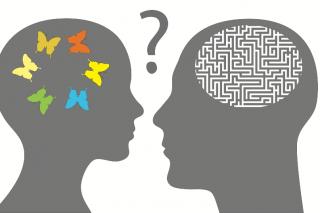 Мужчины и женщины используют мозг по-разному