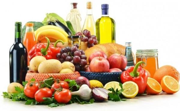 Правильное питание как способ профилактики простуды и гриппа