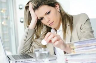 Ген стресса провоцирует сердечные заболевания