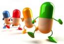 Лекарственные препараты во время беременность: польза и вред