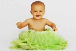 Ученые назвали идеальный возраст для рождения первого ребенка