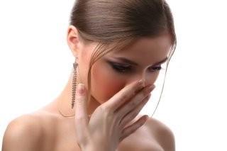 Боль заставляет острее воспринимать запахи