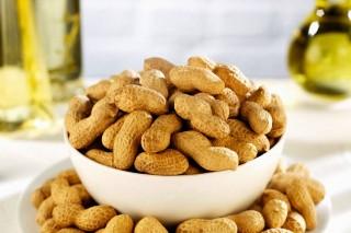 Аллергия на арахис может быть побеждена
