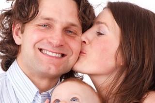 Счастливый брак укрепляет кости