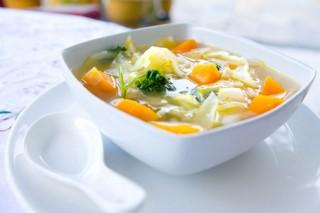 Диета на капустном супе