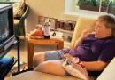 Толстые малыши с большой вероятностью будут страдать от лишнего веса в подростковом возрасте