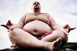Ожирение: проблема, причины и профилактика