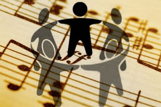 Работа над музыкальным клипом способствует лечению молодых людей от рака