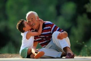 У детей пожилых отцов риск шизофрении возрастает многократно