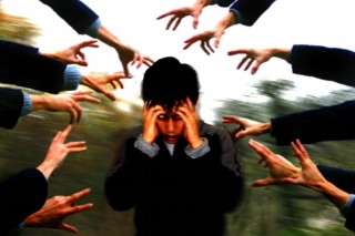 Шизофрения может передаваться по наследству