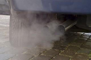 Грязный воздух приводит к росту психических расстройств, предполагают ученые