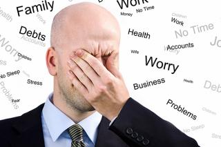 Головная боль и стресс подпитывают друг друга