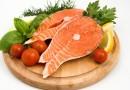 Любители красной рыбы живут на 2 года дольше