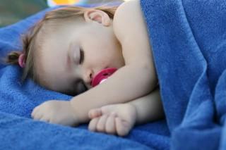 Здоровье ребенка: недосыпание приводит к ожирению