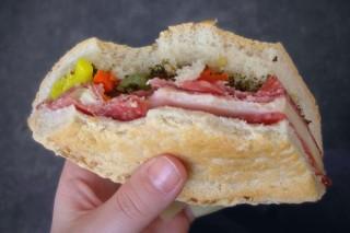 Шансы для упавшего бутерброда