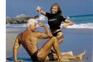 Чем больше мускулы, тем длиннее жизнь