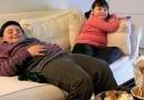 Треть детей, страдающих ожирением, имеют здоровый обмен веществ