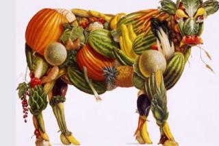 Создано «мясо без мяса» для вегетарианцев