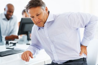 У мужчин больше шансов заполучить почечную недостаточность