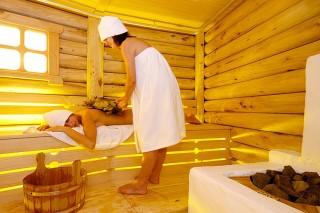 Посещение бани продлевает жизнь и добавляет оптимизма