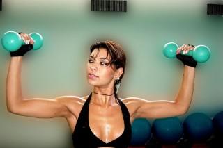 Эффективный способ сжигания калорий — белковая пища и физические упражнения