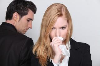 Даже небольшой стресс может стать причиной бесплодия