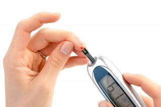 Сахарный диабет уменьшает размеры мозга