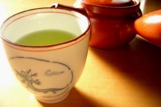 Зеленый чай восстанавливает память