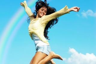 Как стать счастливым человеком: 9 советов от психологов