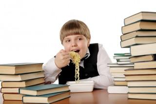 Ожирение у ребенка отрицательно сказывается на его мыслительных способностях