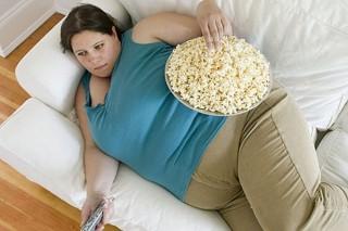 Среди самых жирных стран в мире Россия находится на 5 месте