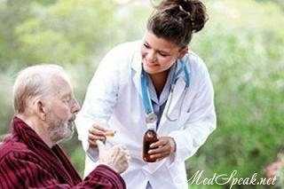 Депрессия снижает эффективность лечения болезни Паркинсона