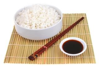Рис признан полезным для здоровья продуктом