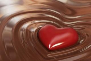 Шоколад помогает предотвратить ожирение и избежать инфаркта