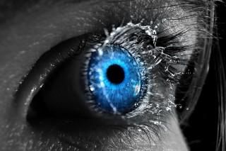 Российские ученые создали уникальный препарат против синдрома «сухого глаза»