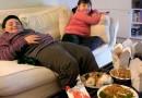 Телевизор заставляет детей употреблять вредные продукты