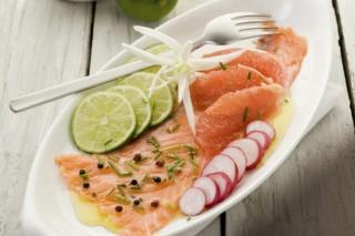 Улучшить состояние больных легких помогает здоровая диета