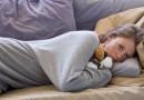 Послеродовая депрессия максимально проявляется через четыре года после родов