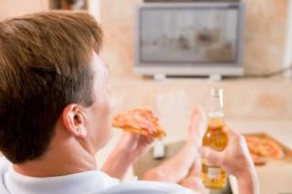 Просмотр кинофильмов заставляет людей пить алкоголь