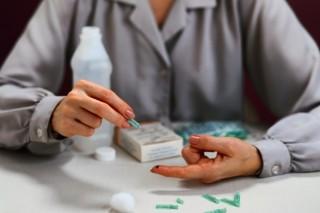 Диабет несет больше опасности для женщин, чем для мужчин