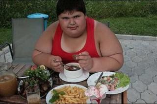 Чувствительность к жиру помогает сохранить вес в норме