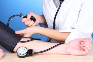 Уровень кровяного давления влияет на память