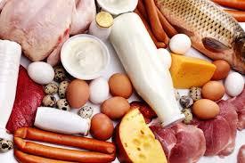 Диета, богатая протеинами, снижает риск инсульта